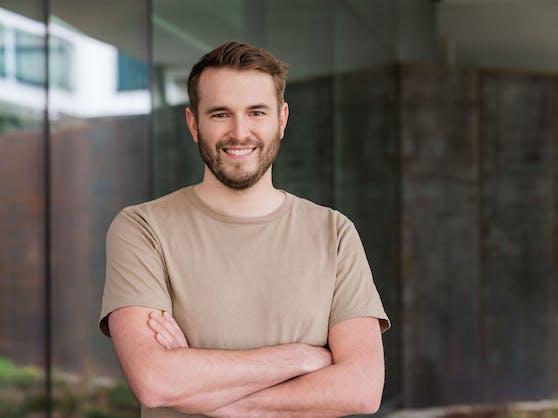 Peter Windischhofer, Mitgründer und CEO von Refurbed.