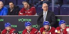 Zweiter NHL-Trainer wegen Impfverweigerung gefeuert