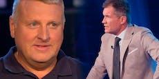 """Assinger-Kandidat über ORF-Show: """"Das schau ich nie"""""""