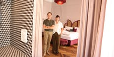 Hotel Josefine lockt Gäste mit legendärer Cocktail-Oase