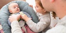 Nomi im Test: Die Hochstuhl-Evolution vom Baby zum Teen
