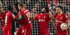Liverpool gewinnt Tor-Spektakel, Viererpack von Haller