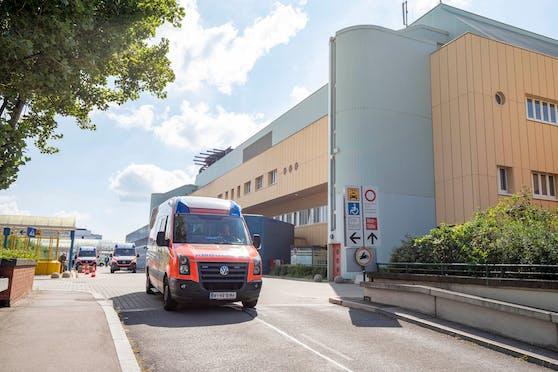 Die Klinik Donaustadt muss bereits alle großen, planbaren Operationen verschieben.