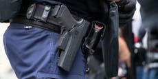 Schussabgabe – Polizei stellt Messermann in Leoben