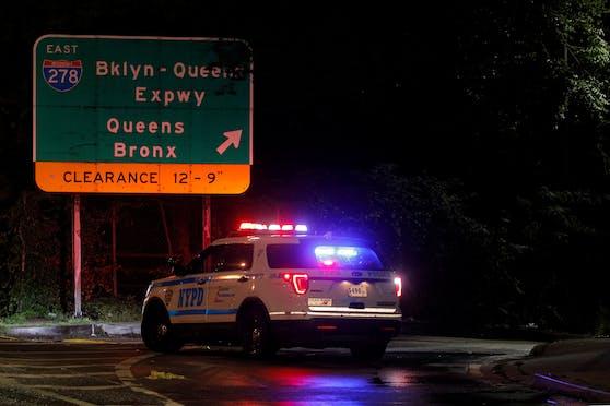 Polizei-Einsatz in New York (Archivfoto)