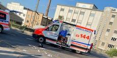 Trotz 17-jährigem Ersthelfer 55-Jähriger bei Unfall tot