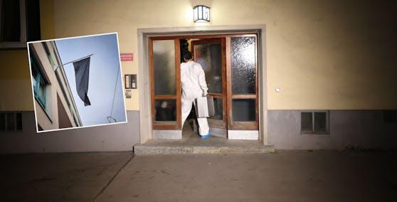 Die Caritas betrauert ihre Kollegin, die Opfer einer Bluttat in Wien-Favoriten wurde.