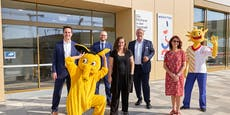 """Lesofantiger Start für """"Open Library"""" in der Seestadt"""