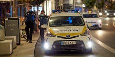 18-Jährige von Touristen in Hotelzimmer vergewaltigt