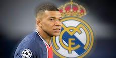 PSG-Boss erklärt: Darum platzte Mbappe-Wechsel zu Real