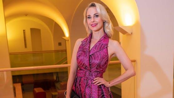 """Silvia Schneider ist """"Integrationsbotschafterin"""" des Österreichischen Integrationsfonds (ÖIF)"""