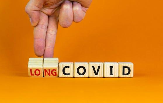 Long Covid-Syndrom ist ein Überbegriff für eine Vielzahl an Symptomen, die nach einer akuten Corona-Infektion zurückbleiben können.