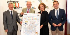 Kindergarten-Offensive in Wr. Neustadt:25 neue Gruppen