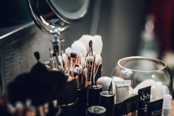 Mit welchen Make-up-Trends warten die Topmodells und Topdesigner diesen Herbst auf?