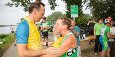 Ultrasportlerin Meixner stellte Rad-Weltrekord auf