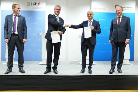 GDL und Deutsche Bahn einigen sich auf einen Tarifvertrag.
