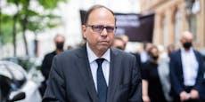FPÖ gegen Ärztekammer-Chef – so kam es zum Lügen-Eklat