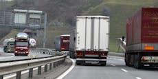 WKO beklagt Mangel an Lkw-Fahrern