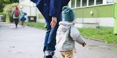 Freitesten nun auch in Wiener Kindergärten möglich
