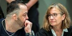 Grazer muss als Ex-Chef von Serienkiller vor Gericht