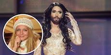 """Aufregung in ORF-Show: Niddl sagt zu Conchita """"Er"""""""