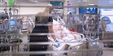 Zwei voll geimpfte Heim-Bewohner nach Cluster tot