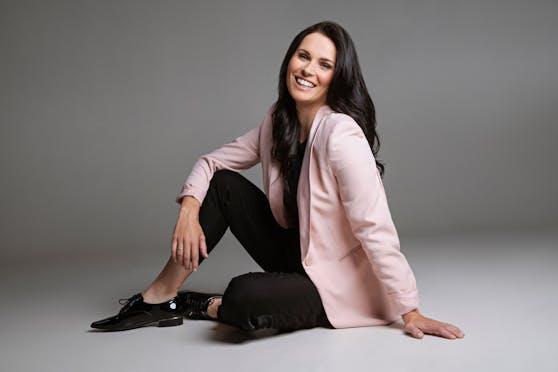 Anna Veith ist das neue Gesicht von GW Cosmetics