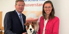 """Projekt """"Wuffzack"""" für Waldhäusl voller Erfolg"""