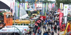 Nach Cluster bei Messe Ried erste Covid-Station voll