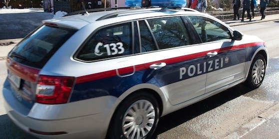 Die Polizei in Tirol bittet um Hinweise.