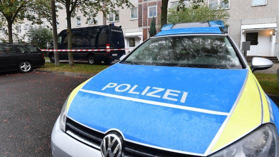 In Leipzig musste am Donnerstag der Hof einer Grundschule evakuiert werden. (Symbolbild)