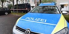 Bombenalarm – Leipziger Schule musste evakuiert werden