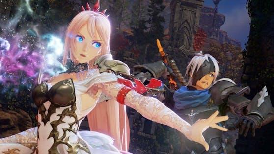 """""""Tales of Arise"""" verkauft eine Million Einheiten, das Franchise erreicht 25 Millionen verkaufte Spiele weltweit."""