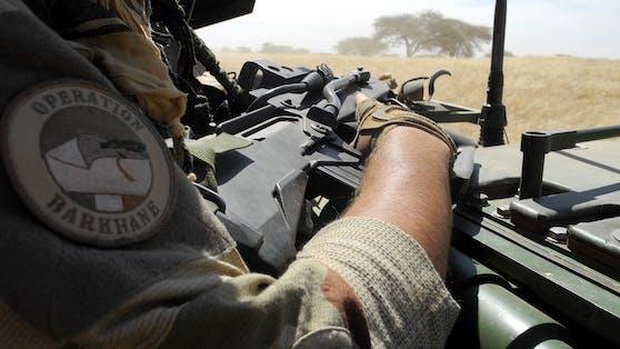 Französische Streitkräfte haben den IS-Anführer des Sahara-Ablegers getötet.