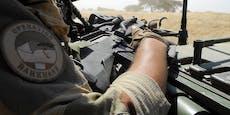 IS-Anführer von Sahara-Ableger getötet