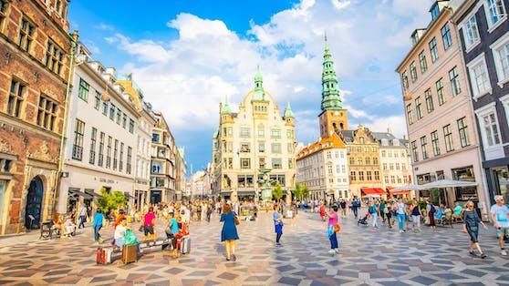 In Dänemark sind seit 1. September alle Corona-Maßnahmen aufgehoben.