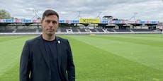 Der LASK hat den neuen Sportdirektor gefunden