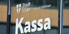 Korruption bei Wiener Wohnen - 16 Beamte suspendiert