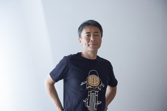 Kazunori Yamauchi ist Vizepräsident von Sony Computer Entertainment und leitender Direktor von Polyphony Digital.