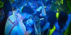 2G-Party in Club wird zu Superspreader-Event