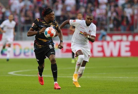 RB LEipzig kann auch in Köln nicht gewinnen.