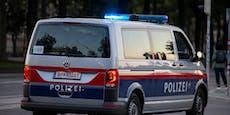 Polizei erwischt Dealer auf frischer Tat