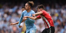 Hasenhüttl knöpft Manchester City einen Punkt ab