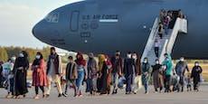 Dutzende Österreicher in Afghanistan – aber keine Flüge