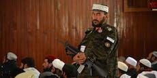 """Taliban bitten um Hilfe: """"Wir sind keine Terroristen"""""""