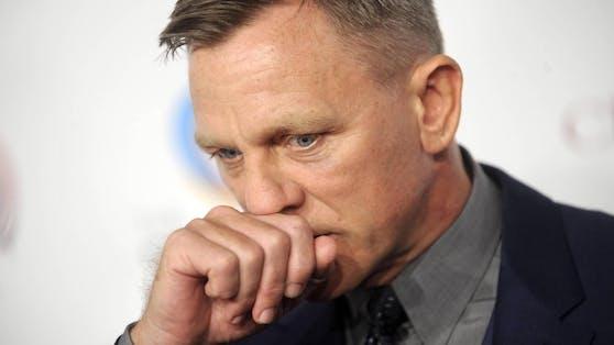 """Abgedreht ist """"No Time to Die"""" schon länger, doch auf die Veröffentlichung des letzten Bond-Films mit Daniel Craig (53) mussten Fans nun geraume Zeit warten. Der Kinostart wurde im Laufe der Corona-Pandemie mehrfach verschoben."""