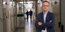 Häftling fiel ins Koma, soll dafür nun 18.227 € zahlen