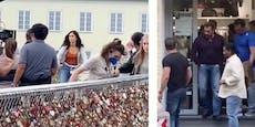 Darum besuchen diese Bollywood-Stars Salzburg und Wien