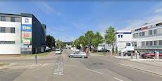 4,34 Promille! 34-Jähriger rastet in Lokal völlig aus