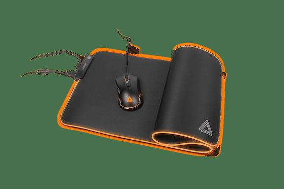 Pixminds kündigt vier neue Gaming-Accessories für die Flagship-Marken Steelplay und Lexip an – erhältlich ab dem 24. September